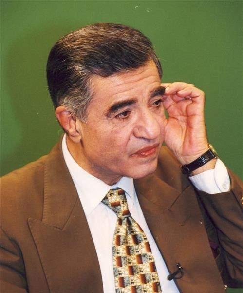 عرفات حجازي: عقود من النجاحات في خدمة الإعلام اللبناني