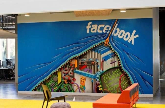 الواقع الافتراضي قريباً على.. فيسبوك
