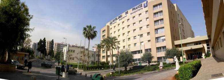 ابوفاعور فسخ عقد الاستشفاء مع مستشفى اوتيل ديو: على بعض المستشفيات ان تتوقف عن إذلال المواطنين