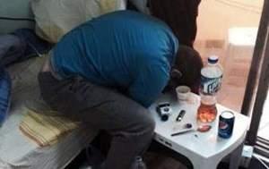 مصرع لبناني بظروف غامضة في شقة بالكويت
