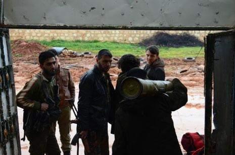 الجيش السوري يستأنف معركة الجنوب: السيطرة على الهبارية والعين على كفرناسج