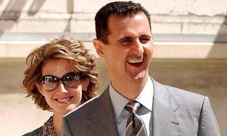 موسم الهرولة إلى دمشق