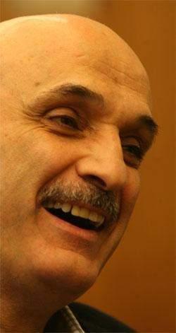 عون – جعجع: يضحك كثيراً من يضحك أخيراً