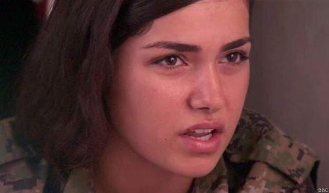 """إلى نساء """"كفى"""": إسألن سيلان عن رصاصة اخترقت رأسها"""
