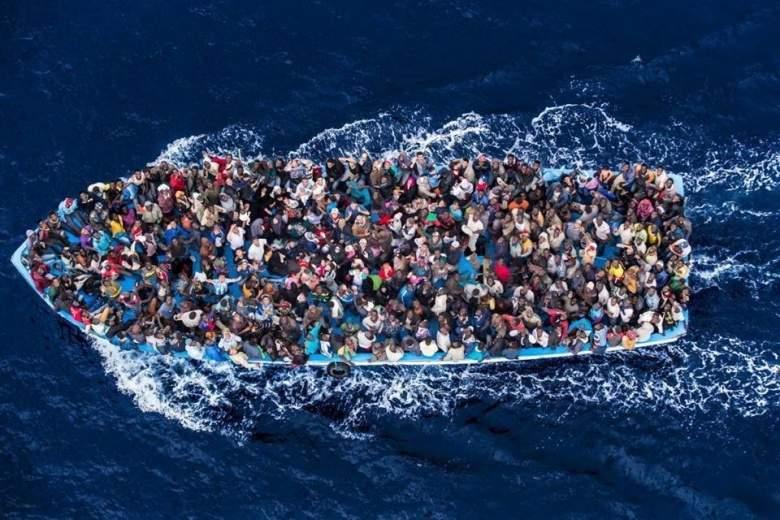 الهجرة بقوارب الموت مستمرة.. ولا من يسأل