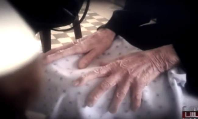 بالفيديو / دار الرّعاية الماروني: عجزة يأكلهم الجرب