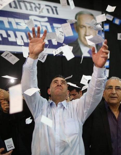 إسرائيل تتمسّك بالتطرّف .. نتنياهو باقٍ... لكن المهمة صعبة