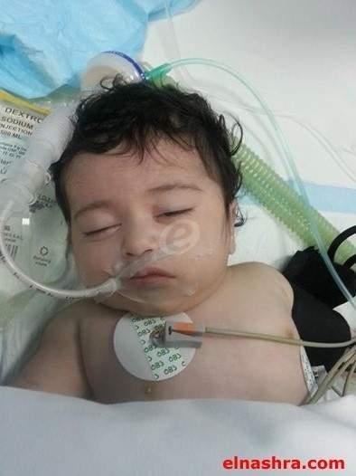 هكذا توفي الطفل إيليو سلوم في دار الحضانة في عجلتون!
