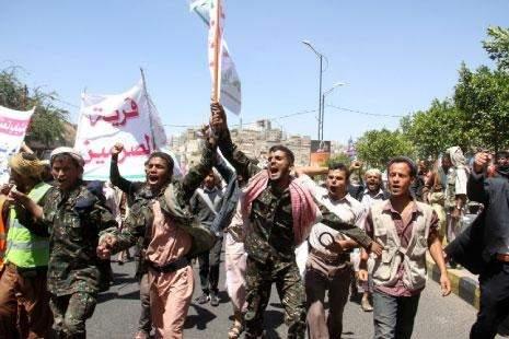 كيف خسر تنابل آل سعود اليمن؟