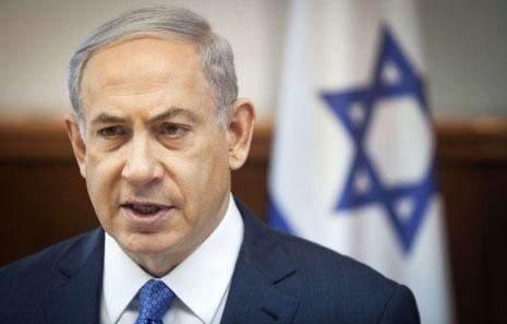 إسرائيل كان يجب أن تشارك في «شرم الشيخ»!