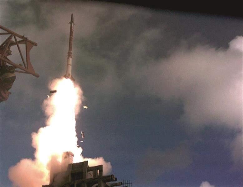 إسرائيل: صواريخ «حزب الله» قد تحرق حيفا