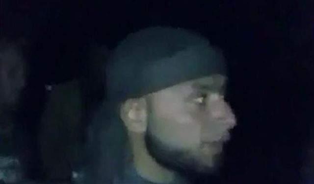 بالفيديو.. المخطوفون اللبنانيون في قبضة الجيش السوري الحر