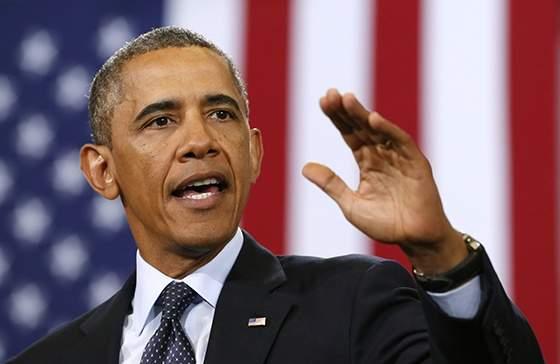 أوباما للخليجيين: أكبر خطر يتهددكم ليس إيران... بل السخط داخل بلادكم