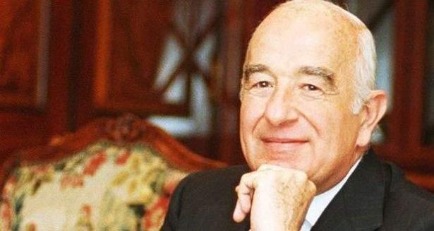 من هو اللبناني الذي حل ثاني أغنى أغنياء العرب؟