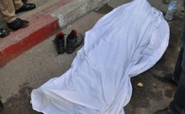 ابنة ال ٢٤ سنة جثة في أحد شوارع أنطلياس
