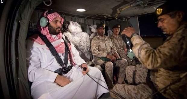 آل سعود والخيبة المبكرة