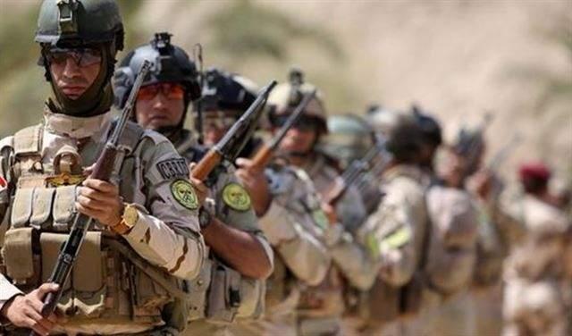 داعش خسر 30% من الأراضي بالعراق