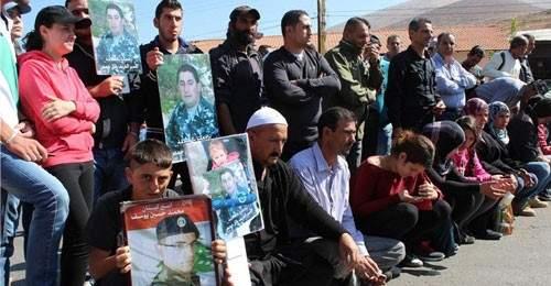 ملف المخطوفين: مطالب جديدة لـ «النصرة» لا تبدّد التفاؤل