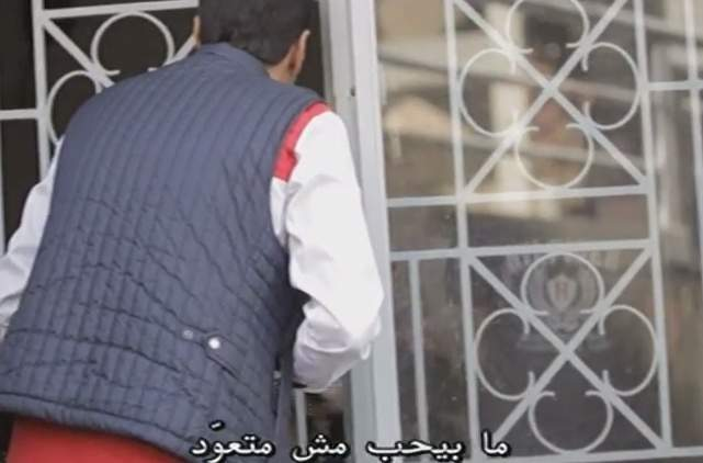 ام لبنانية تسجن اولادها 18 عاماً في المنزل وتمنع عنهم الزوار