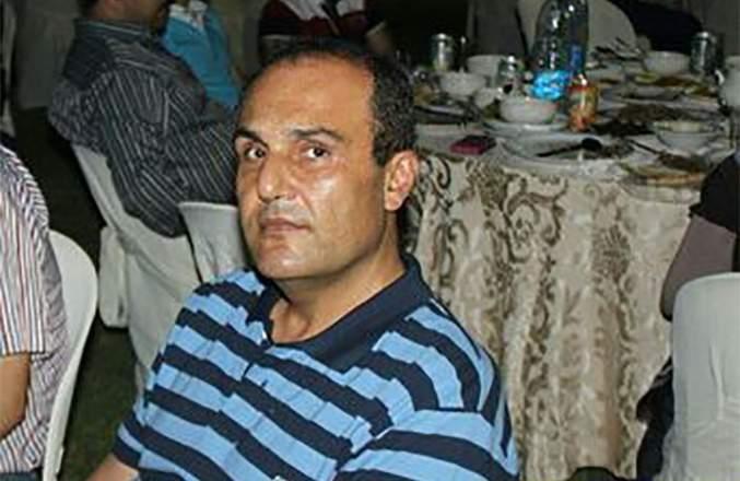 وفاة الدكتور غانم غانم من بلدة محرونة في حادث سير مروع