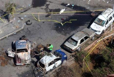 انتحاريون وانغماسيون إلى لبنان بقيادة «الأشـعث»