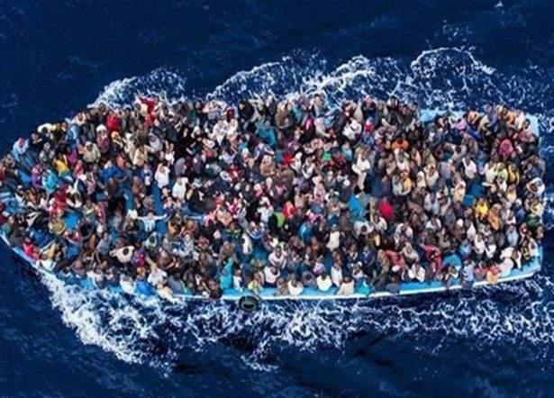 عواصف «الربيع العربي» تهبُّ على أوروبا: قوافل من المهاجرين في انتظار جحافل الإرهابيين