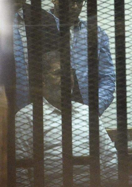 الحكم الأول على مرسي.. لا يرضي المتهم ولا الضحية