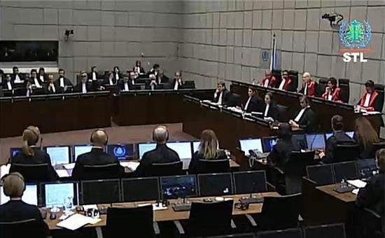«المحكمة الخاصة»: الشيء وعكسه!