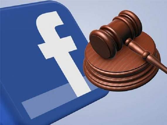 """دعوى جديدة بمصر تتهم فيسبوك بـ""""تهديد الأمن القومي والتحريض على الفسق"""""""