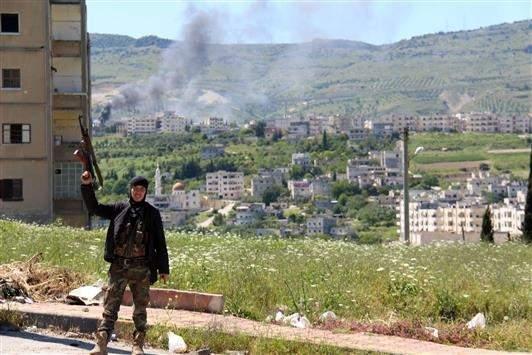 معركة الشمال السوري: لماذا الآن؟  هكذا حشدوا لها إقليمياً و«جهادياً»