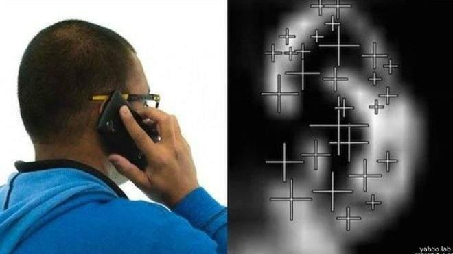 نظام تعرف على الشخصية لهاتف ذكي عن طريق بصمة الأذن!