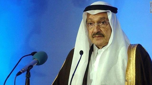 CNN: الأمير طلال بن عبدالعزيز بأعنف اعتراض على التعيينات الملكية: لا بيعة لمن خالف الشريعة والأنظمة وأدعو لاجتماع عام للأسرة
