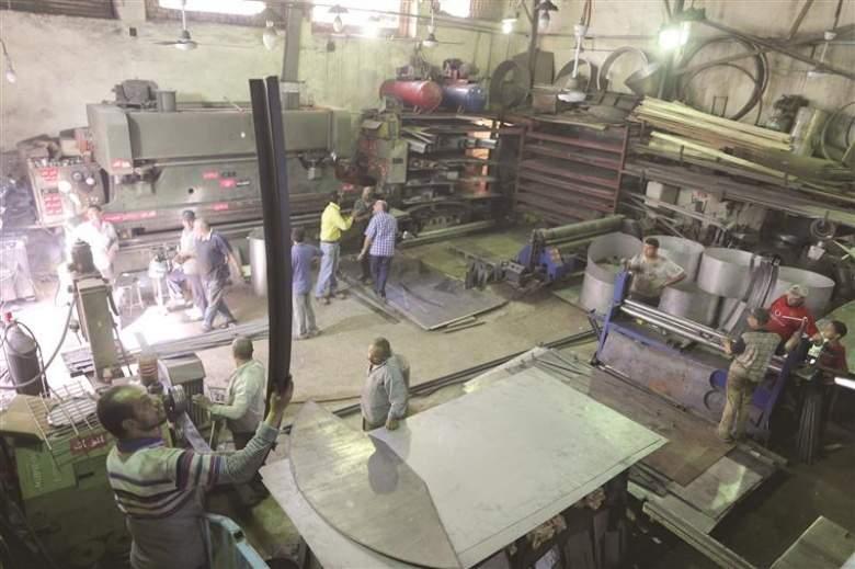 العمال العرب في عيدهم: «ربيع» يتبدّد.. وأوضاع تتدهور