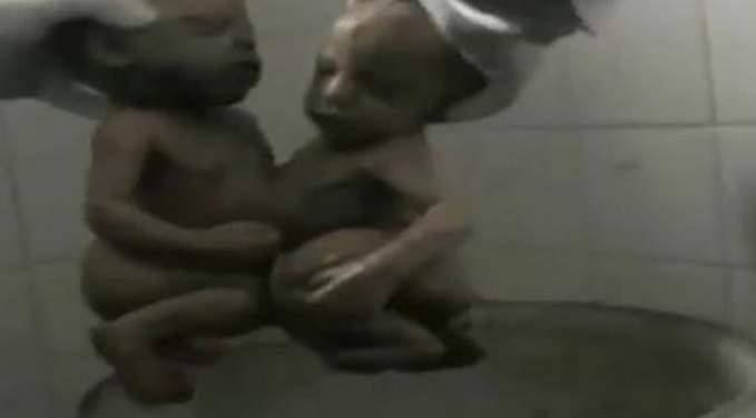 بالفيديو قصة جثتي طفلي صيدا: وضعا منذ 70 عاماً لإرسالهما الى مختبرات AUB