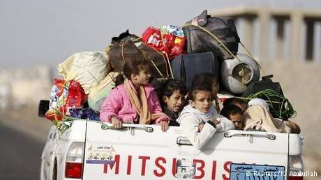 الأمم المتحدة تحذر من انهيار اليمن