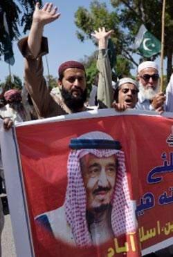 كيف احتل آل سعود الحَرَمين وكفّروا... الآخر؟