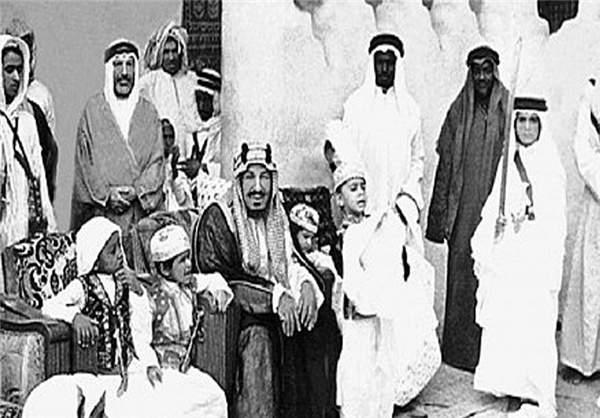 سعودية ما بعد الحداثة