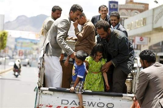 أنصار الله تسيطر على منطقة إستراتيجية في عدن / الأمم المتحدة: جنيف قد تستضيف مؤتمر الحوار اليمني