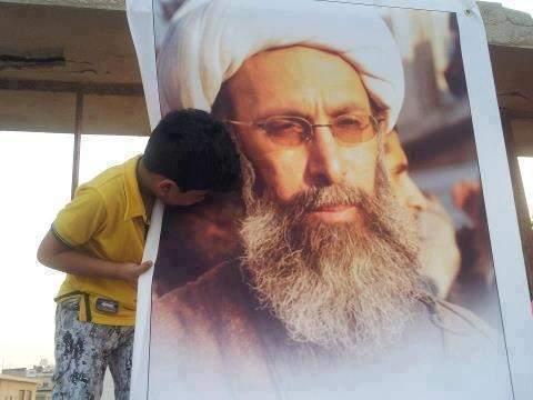 مصدر سعودي : إعدام الشيخ نمر باقر النمر سينفّذ بعد أسبوع