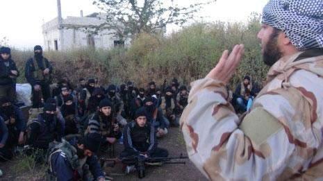 حزب الله في إدلب... وبدء العد العكسي لاستعادة جسر الشغور