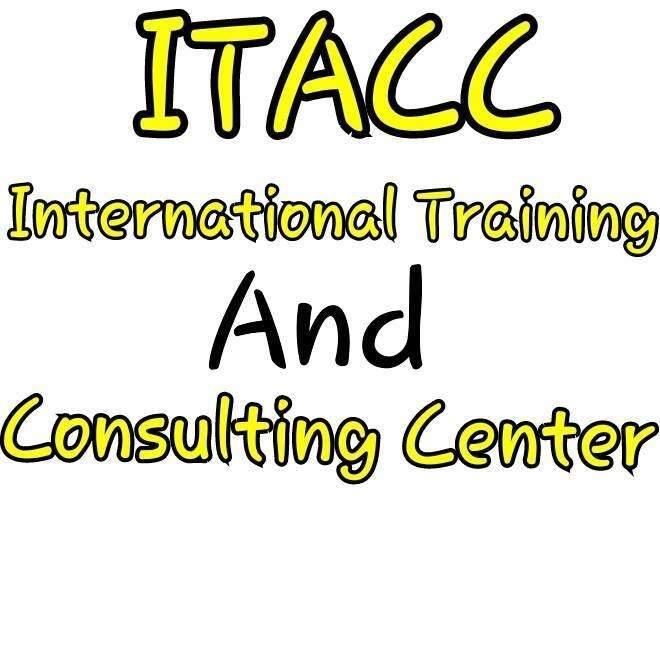 دعوة من مركز التدريب و اللغات العالمي ITACC للتسجيل في دوراته التدريبية