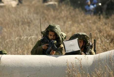 إسرائيل تمعن بالتهديد... لمنع الحرب