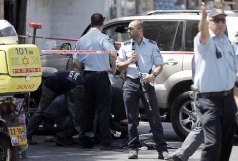 القتل بدم بارد وعلى الاشتباه: سياسة بطش إسرائيلية في القدس