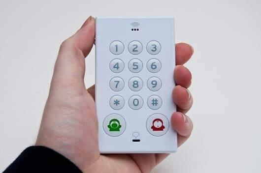 للقضاء على إدمان الهواتف الذكية...جهاز للمكالمات فقط ببطارية تدوم 20يوما