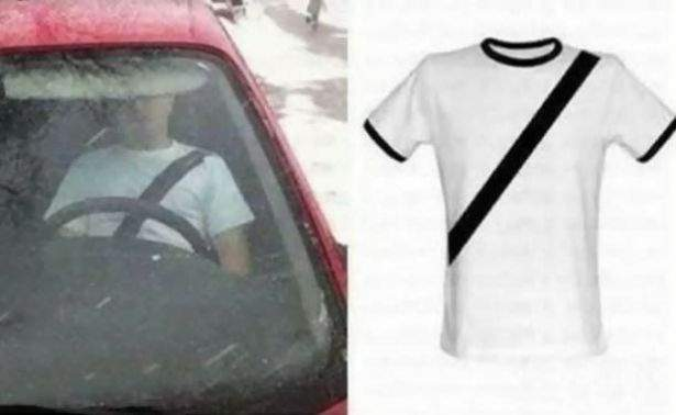 "هكذا يتحايل لبنانيون ""مشاغبون"" على قانون السير!"