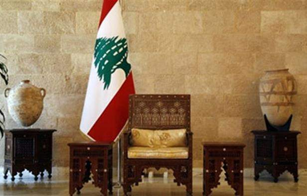 القصر الجمهوري: جناح الرئيس مقفر... ونشاط عادي في الدوائر