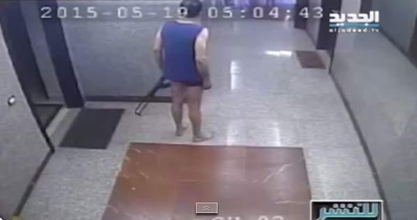 صور كاميرات مراقبة وتفاصيل لم تنشر من قبل حول جريمة مقتل سارة الأمين