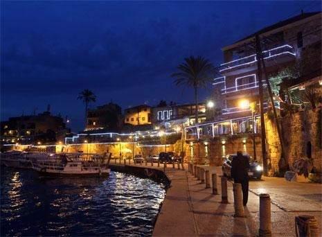 جبيل... السياحة اللبنانية تنتصر مجدداً