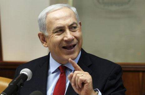 خدعة جديدة لنتنياهو: مستعد للنقاش مع الفلسطينيين
