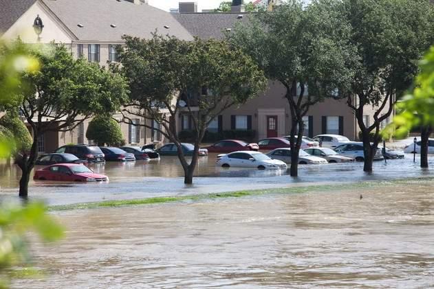 الولايات المتحدة: تكساس منطقة منكوبة بعد مقتل 28 شخصا في الفيضانات
